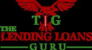 Lending Loans Guru Logo
